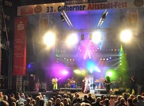 Foto Altstadtfest