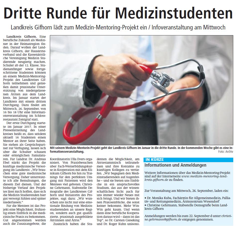 Isenhagener Kreisblatt 20.09.2018